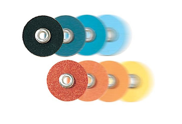 SOF-LEX DISC